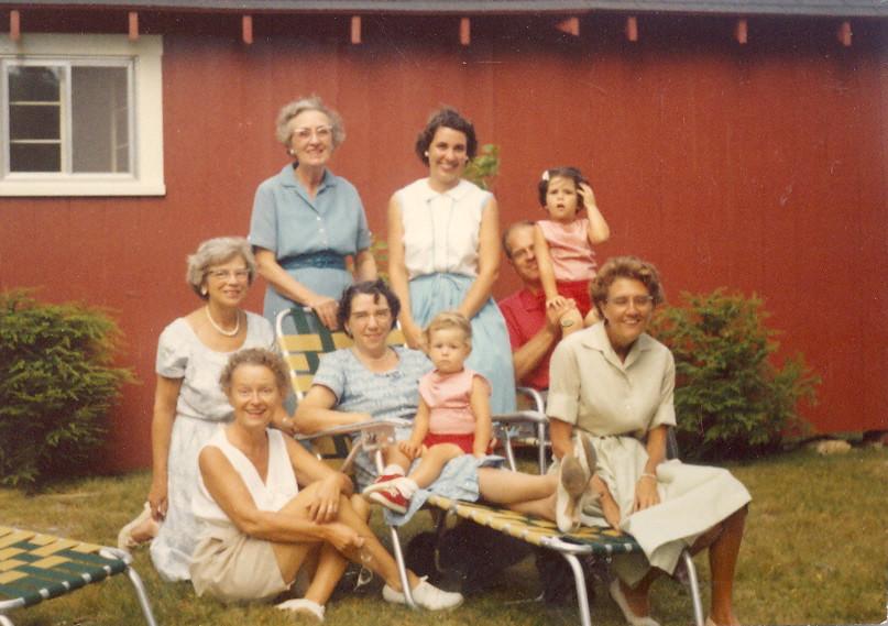 Birthday Party (1961)