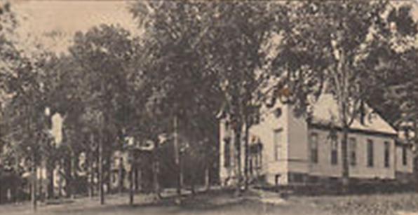 Bridgton Academy 1905