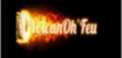 Logo VolcanOh'Feu de énergie Marie allume-feu écologique et naturel avec systeme volcan