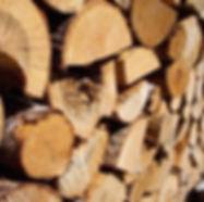 Bois de chauffage Chêne 33 50 cm Loiret Yonne La Vallée du Bois