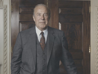Observations on George Shultz's Contribution to the Global Infrastructure Industry