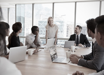 Leading the Way: A Primer for CEOs, Key Management and Boards
