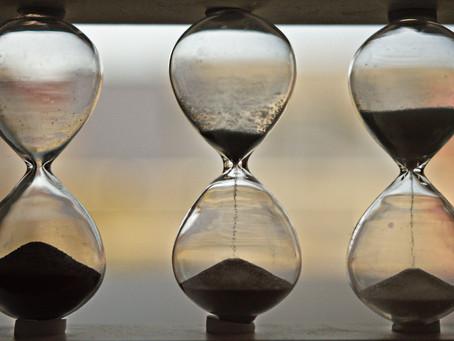 Pourquoi la question du temps est un défi particulièrement important dans l'édition ?