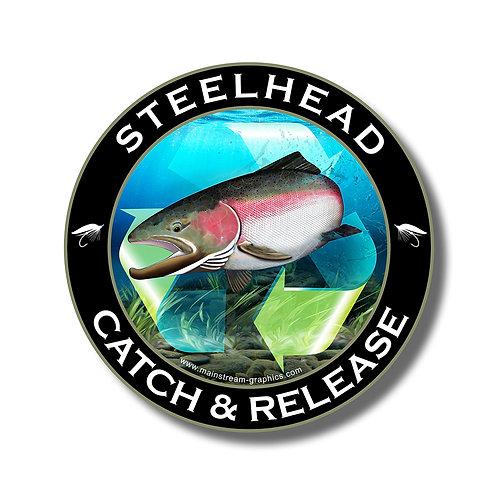 Catch & Release_STEELHEAD