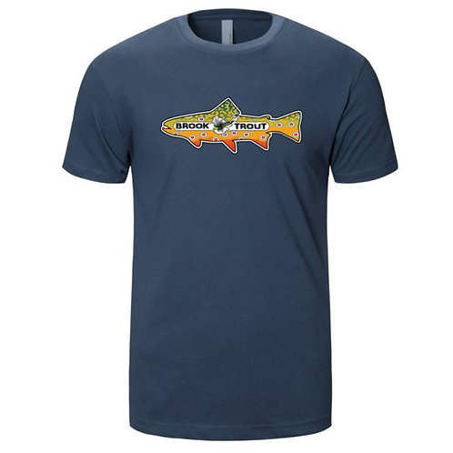BROOK TROUT_FISH