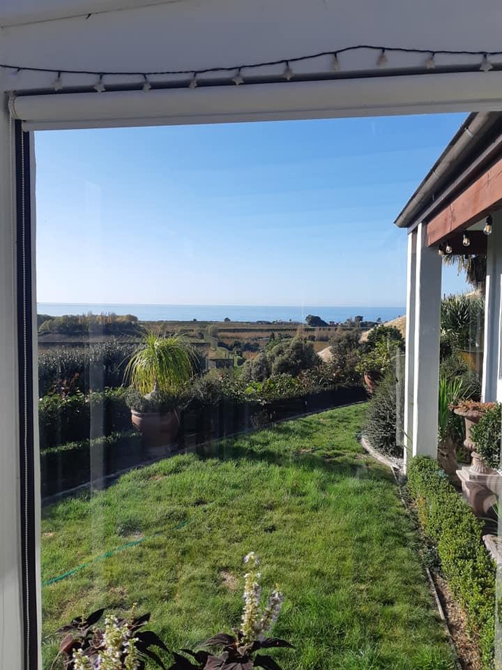 view one window potrait