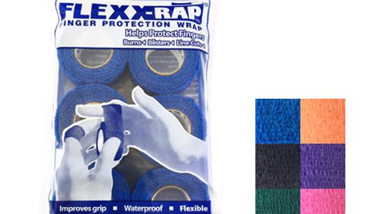 Six pack of Flexx-Rap