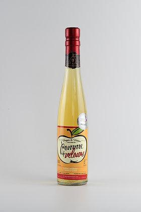 Cidre de pomme - Pomme de Velours