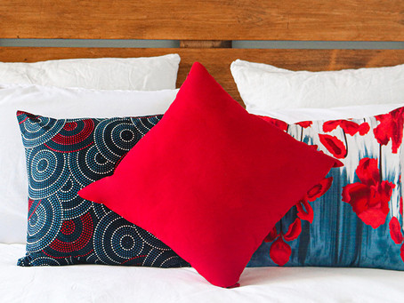 KISINA Déco: accessorize your decor with an African touch