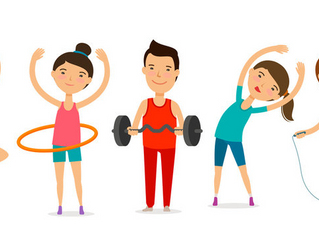 How Fitness impacts Mental Health?