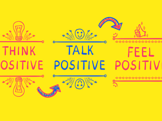 How to spread Positivity during this hard time?