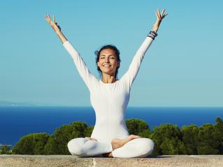 Yoga Asanas to Stay Happy