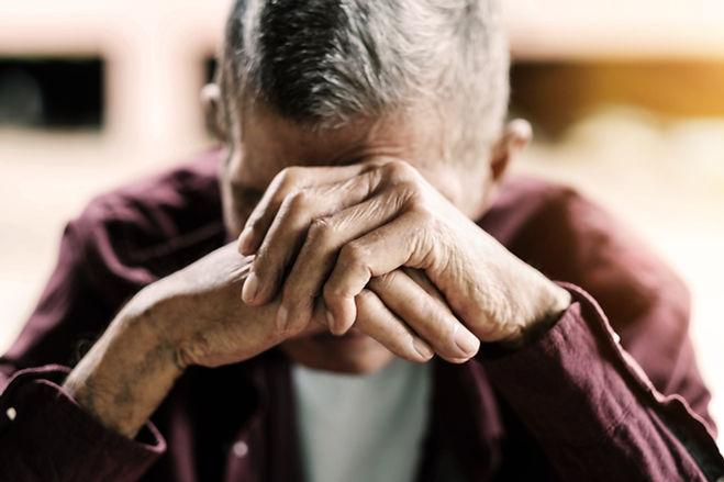 denied long-term care insurance