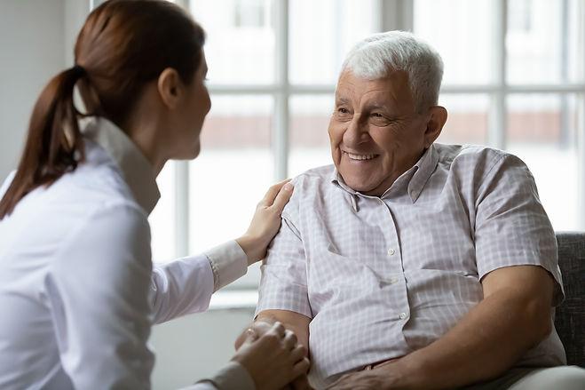 Long-Term Care Insurance Claims Management