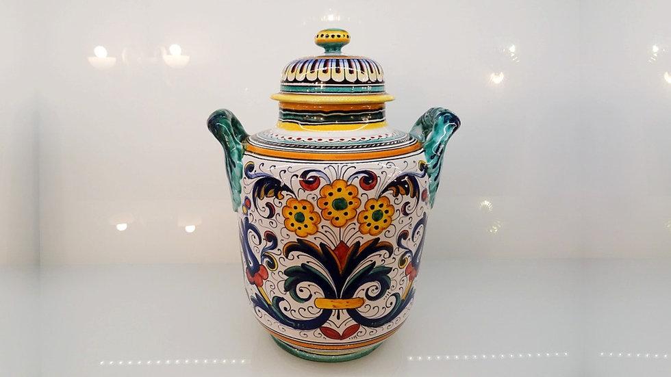 Tuscan vintage Vase