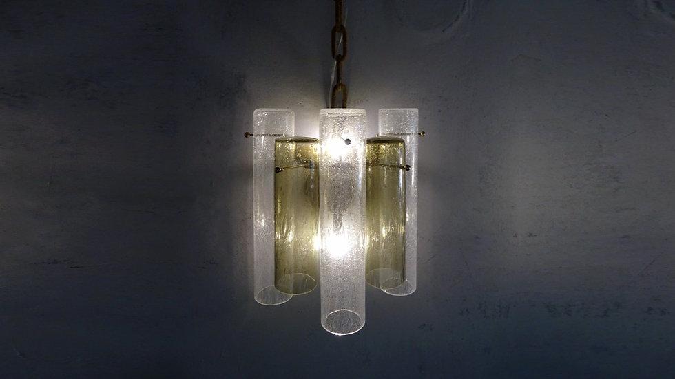 TUBE wall lamp