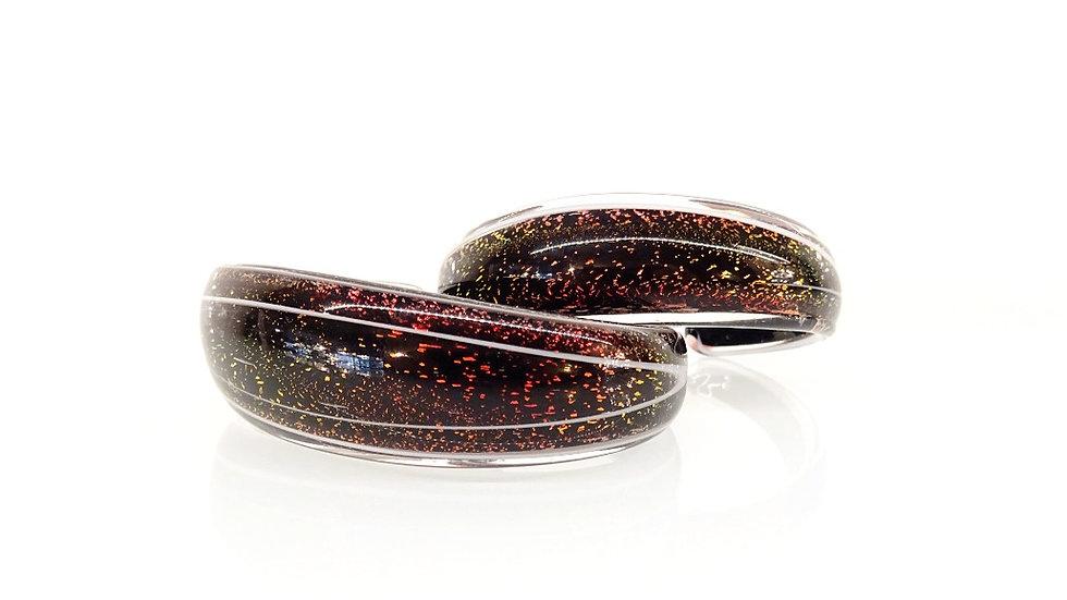 Murano glass bracelet made in Murano