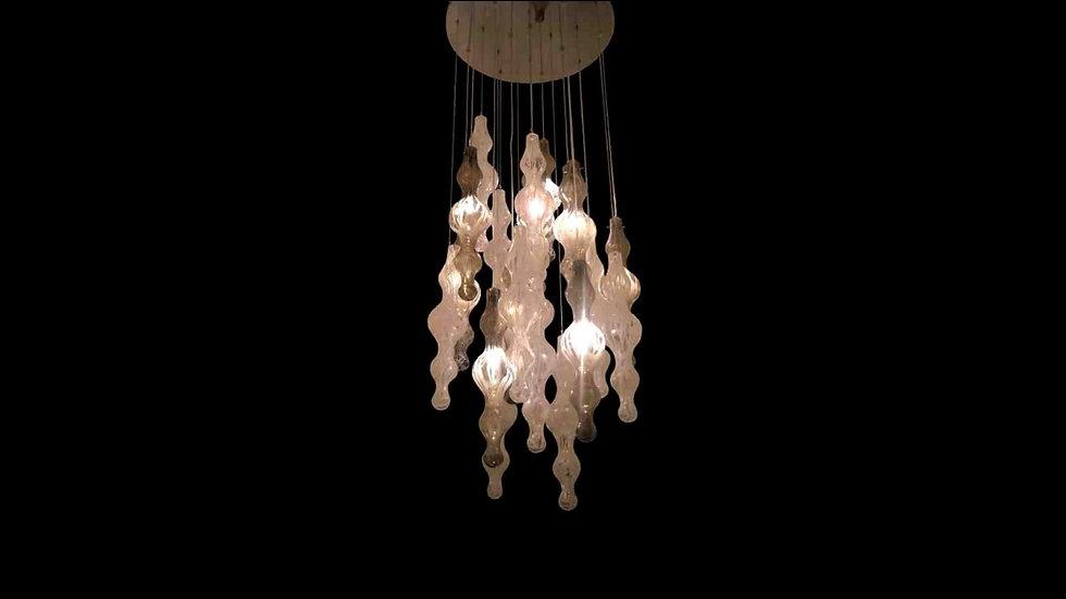 ONDA lamp