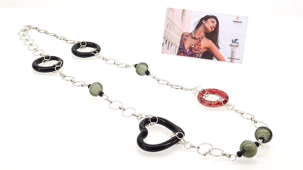 Original Murano glass necklace