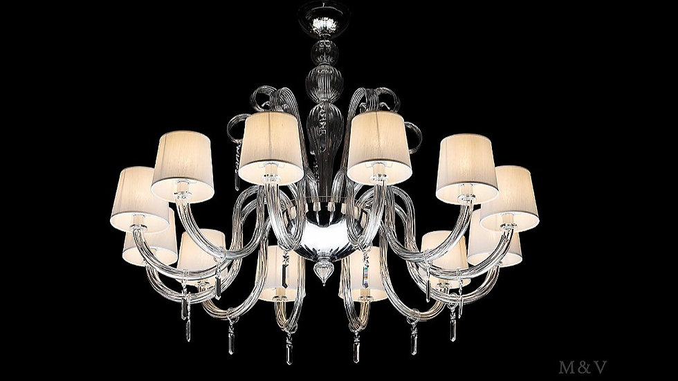 GRITTI chandelier