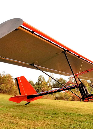 RUCKUS - Airframe