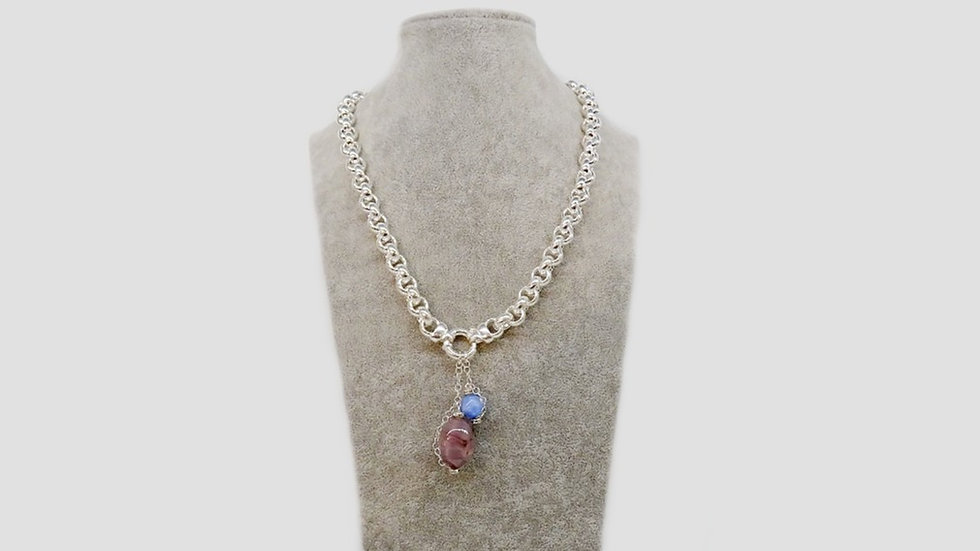 Lissa necklace