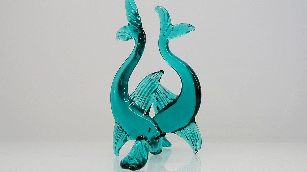 PISCES Murano Zodiac Collection