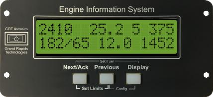 EIS 2002 (2-stroke)