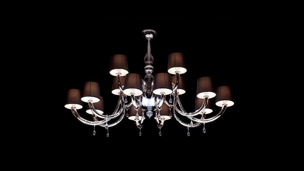 TIEPOLO chandelier