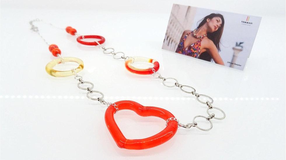 Necklace Original Murano glass
