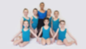 Ickenham school of dance ballet