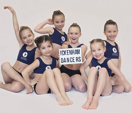 ickenham school of dance