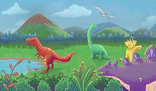 Dinosaurios para niños.jpeg