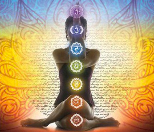 November: Opening the Chakras: New Myths & Old Truths