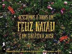 Cartão de Fim de Ano 2014