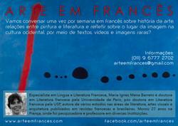 Flyer permanente (A6) | Miró