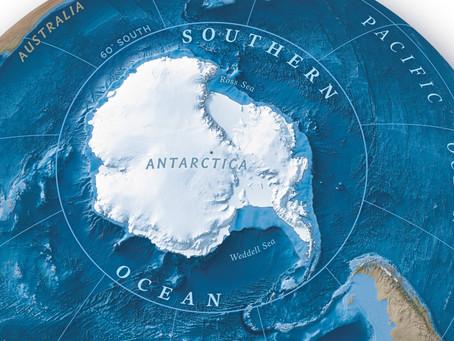 Um novo oceano | Nível básico