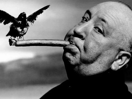 Alfred Hitchcock | Nível básico