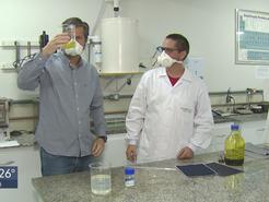 Nanox apresenta tecido contra o COVID-19