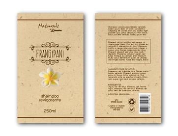 Label | Shampoo