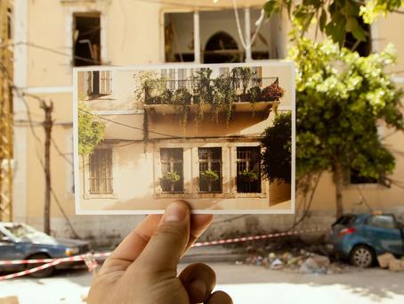Salvando Beirute | Nível avançado