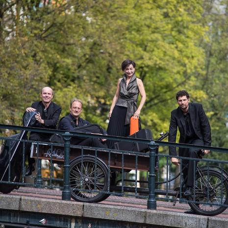 Ruysdael Quartet