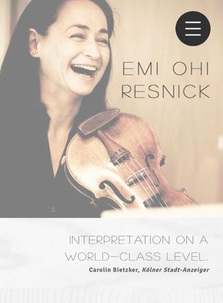 Emi Ohi Resnick
