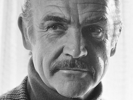 Sean Connery | Nível intermediário
