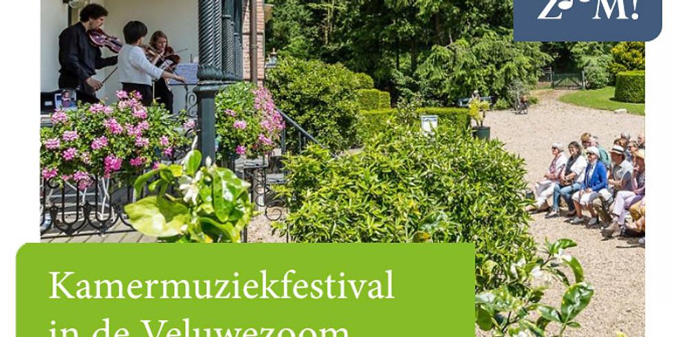 Ruysdael Quartet at Zoom! Festival