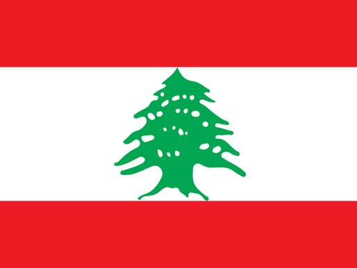 Bem-vindos ao Líbano!