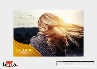 Werbekampagne Lastana | Präsentation