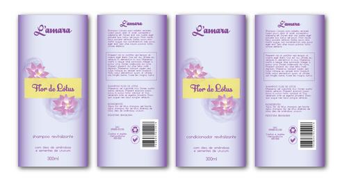 Label | Shampoo and conditioner