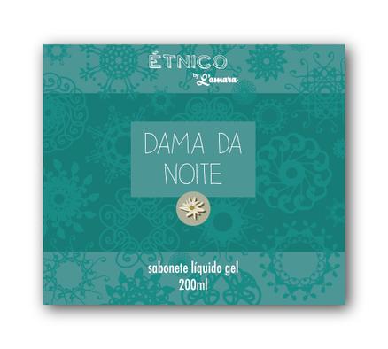 Label | Liquid soap