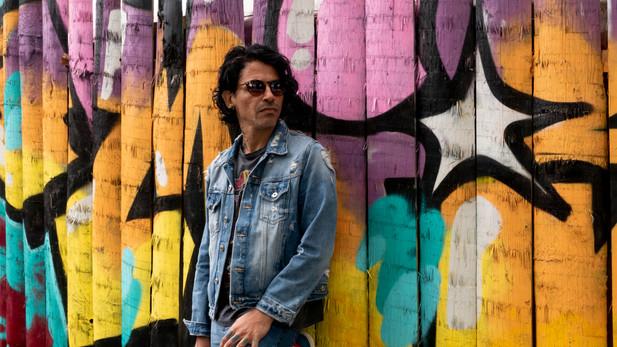 No Beck da Tua Mão | Luiz Gadelha
